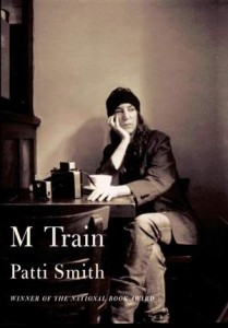 Livre_Patti Smith_M Train