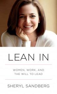 Livre_Sheryl Sandberg_Lean In
