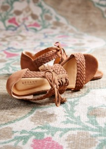 Sandales Low Andrea_Chaussures Sezane