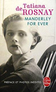 tatiana de Rosnay Manderley Forever